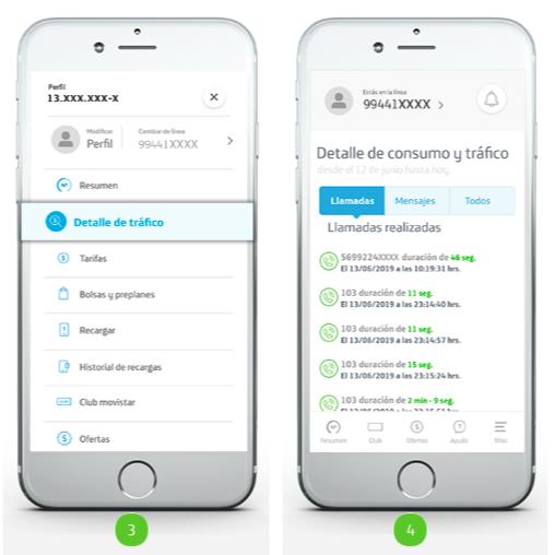 App Mi Movistar Para Consulta De Saldo